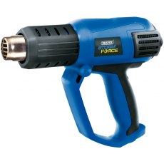 Storm Force Hot Air Gun (2000W)