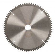 Woodworking Saw Blade 250 x 30mm 80T