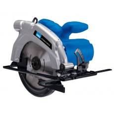 Storm Force 185mm Circular Saw (1200W)