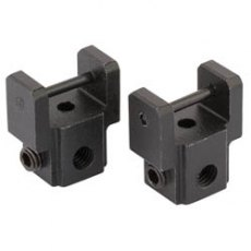 Fretsaw Blade Clamp Holder Set (2 Piece)