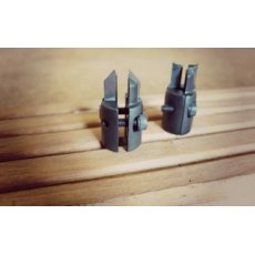 Famag Adjustable Countersink, Carbide tipped