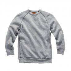 Trade Sweatshirt Grey Marl L
