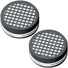 JSP Powercap Replacement Filters