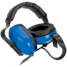 JSP Big Blue Ear Defender (Can be used with Powercap)