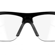 JSP Galactus Clear Premiershield MistResist Safety Glasses