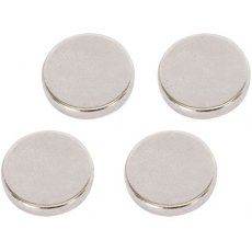 MAGNET PACK 15MMX3MM PACK OF FOUR