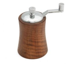 Crank Top Pepper Mill