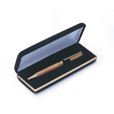 Black velvet Pen case