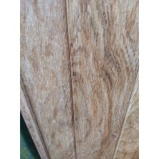 Air dried oak tgv