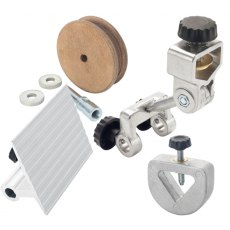 Record Power Woodturners Accessory Pack Of Jigs WG250-WP