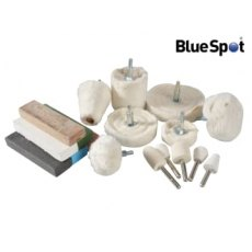 Rotary Tool Polishing Kit 18 Piece
