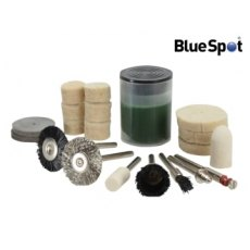 Rotary Tool Cleaning & Polishing 20 Piece Kit