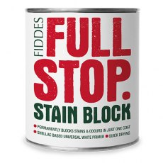 Fiddes Full Stop Stain Block