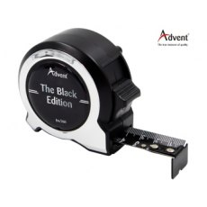 Advent Black Edition Tape 8m/26ft (Width 25mm) ADVBE18025