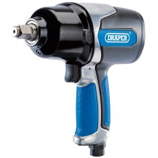 "Air Impact Wrench (1/2"" Square Drive)"