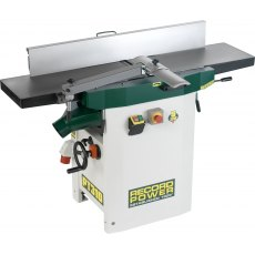 "NEW Record Power PT310 12"" x 8"" Heavy Duty Planer Thicknesser Package with Wheelkit and Digital Read"