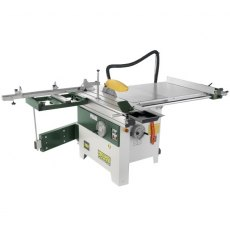 Record Power TS2 Table Saw, 900mm rip, 1200mm S/T, Squaring frame