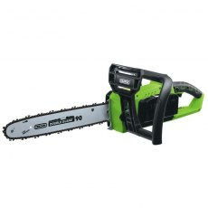 D20 40V Chainsaw - Bare