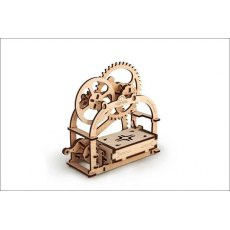Ugears  Mechanical Wooden Model 3D Puzzle