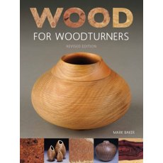 Book: Wood for Woodturners