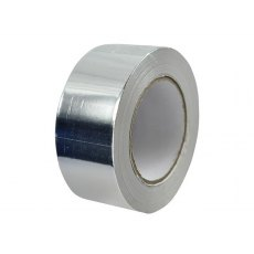 Aluminium Foil Tape 50mm x 45.7m - For Resin Work!