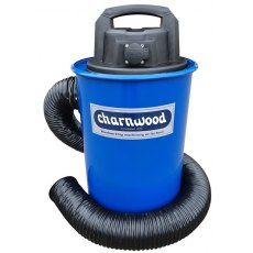 Charnwood High Filtration Vacuum Extractor with Auto Start, 50L Capacity DC50AUTO