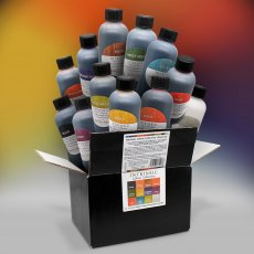 Hampshire Sheen Intrinsic Colours 125ml Boxed Set