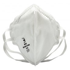 FFP2 Fold Flat Mask SI MOD (Pack of 20) / Singles Available
