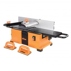 "Triton 1100W Surface Planer 152mm (6"")"