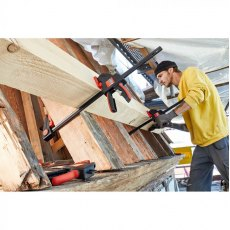 Bessey EZXL HEAVY DUTY One Handed HD Clamp EZXL