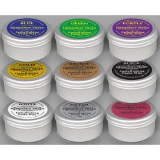 Hampshire Sheen Embellishing Wax 60g Screw Lid Tin