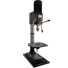 "NOVA DVR Viking 16"" Pillar Drill Press Bench Mounted"