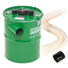 Record Power CamVac CGV386-5 Large Extractor with 2 Metres of Hose and Easy-Fit Cuff