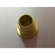 UTS Slotted Tube Nut - 9mm