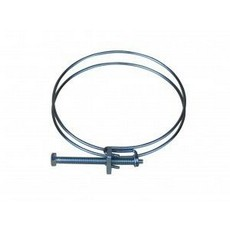 Charnwood 100HC Hose Clamp for 100mm Diameter Hose