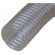 Yandles 150mm Diameter Transparent Flexible Hose