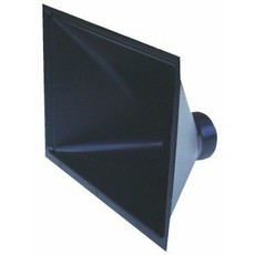 Charnwood Dust Hood 410mm x 320mm, 260 depth, 100mm outlet