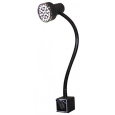 Charnwood ML28 28 LED Flexible Worklight with Magnetic Base