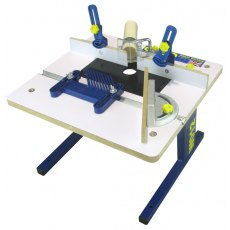 Charnwood W012 Benchtop Router Table