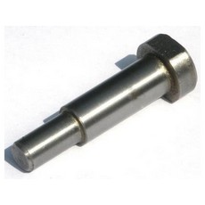 Chestnut Small Buffing Mandrel - Drill Chuck Driven