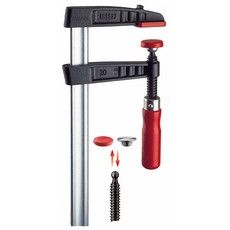 Bessey TG12 2K Screw Clamp