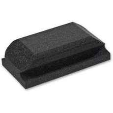 Mirka Single Sided Velcro Sanding Block 70 x 125mm