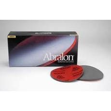 "Mirka Abralon Discs 6"" 150mm Single"