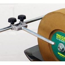 Record Power WG250F Side Wheel Grinding Jig for WG250 10' Wet Stone Sharpening System