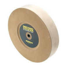 "Record Power WG250M Replacement Sharpening Stone for WG250 10"" Wet Stone Sharpening System"