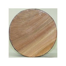Elm (Ulmus Procera UK) Air Dried Woodturning Blanks