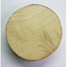 Sycamore (Acer Pseudoplatanus UK) Air Dried Woodturning Blanks
