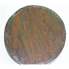 Wenge (Millettia Laurentil West Africa) Kilne Dried Woodturning Blanks