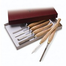 Robert Sorby 67HS 6 Piece Turning Tool Set