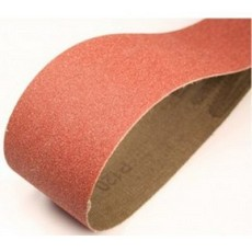 Robert Sorby PE60A 60 Grit Aluminium Oxide Belt, for ProEdge System